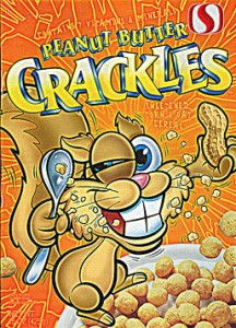 nuttycrackles