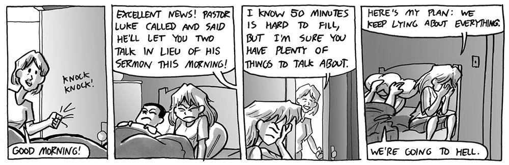 Pastor Luke